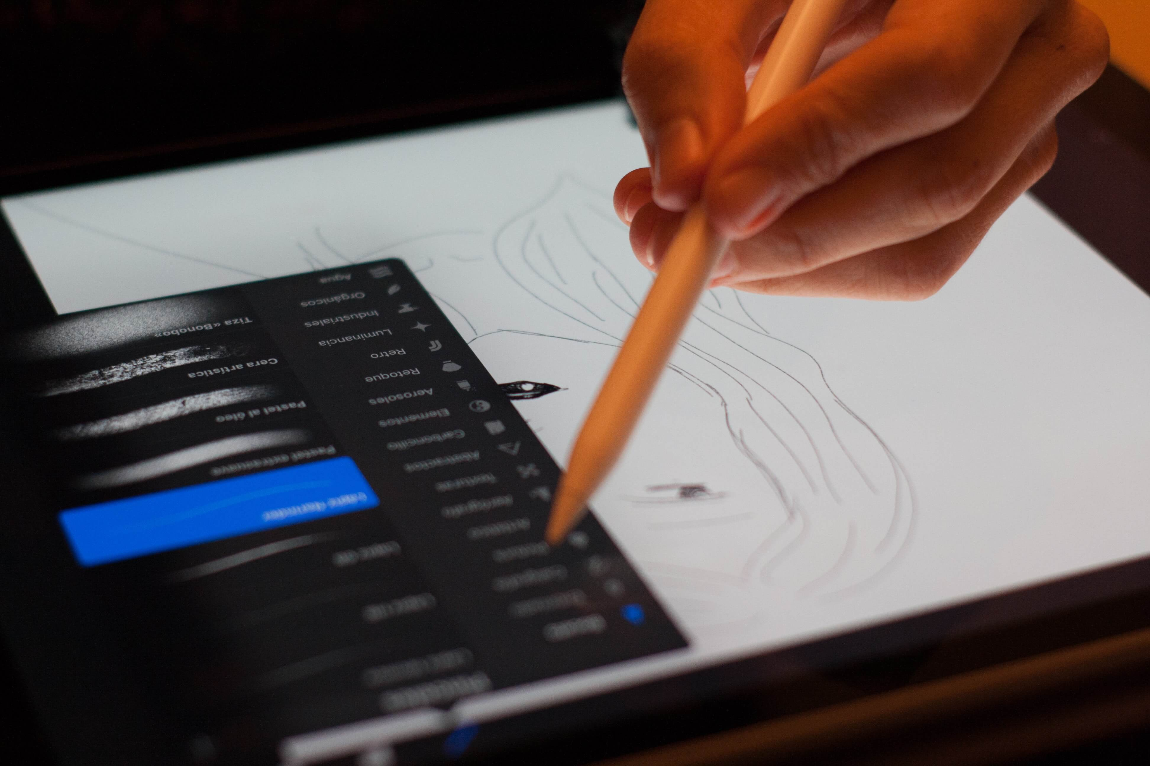 The top 5 software to use for digital art in 2020 | TechWagera